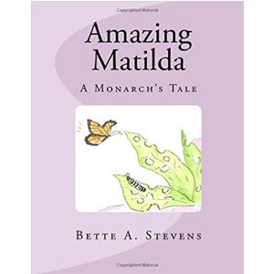 The Amazing Matilda