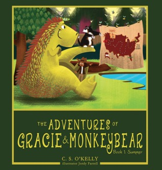 The Adventures of Gracie and Monkeybear