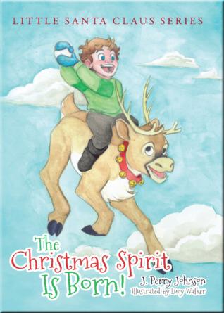 The Christmas Spirit is Born