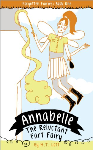 Annabelle the Reluctant Fart Fairy
