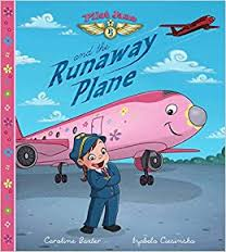 pilot jane and the runaway plane