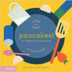 pancakes, an interactive cookbook
