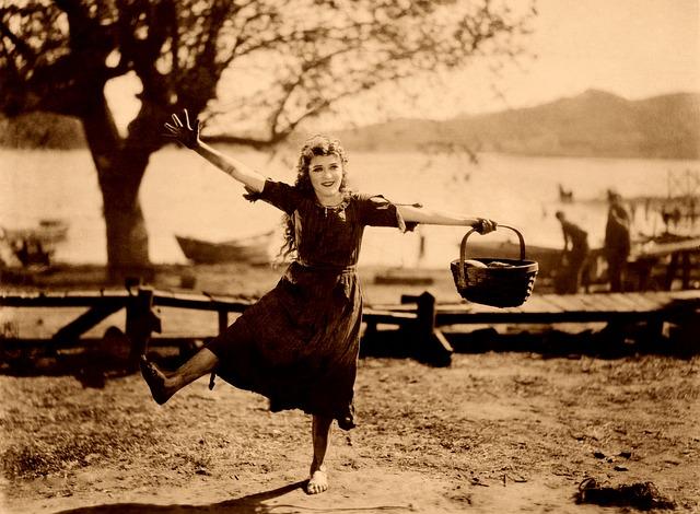 happy dance photo