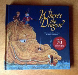 Where's the Dragon