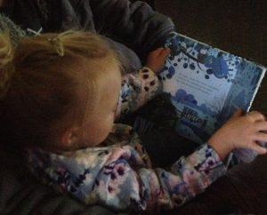 reading Peep Inside the Zoo