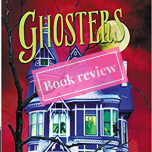 Ghosters, a middle grade novel by Diana Corbitt