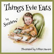 "Problem with the Amazon link to ""Things Evie Eats"" paperbacks"