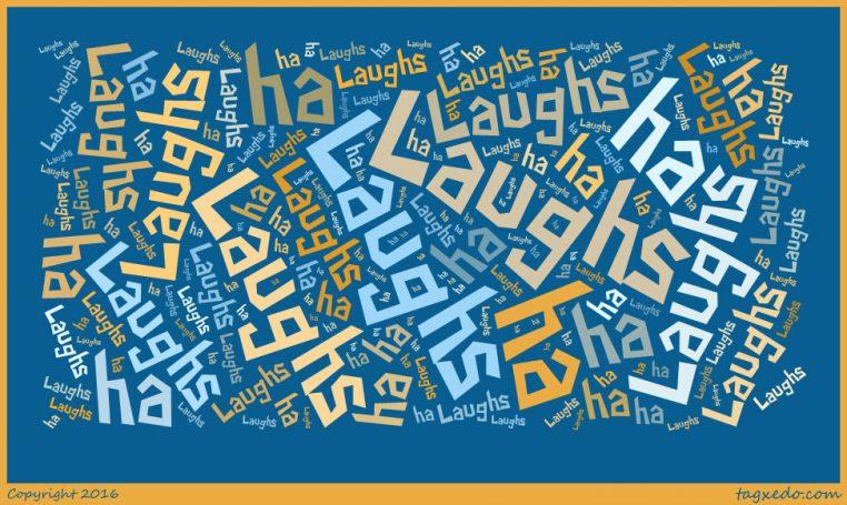 Top Five Laughs